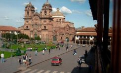 Cusco es reconocida en the World's Best Awards 2018 como la ciudad favorita de Centro y Sudamérica